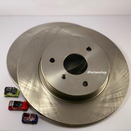 Тормозной диск PROFIT