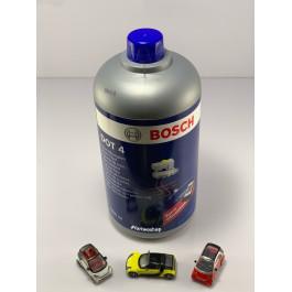 Тормозная жидкость DOT4 BOSCH 1л
