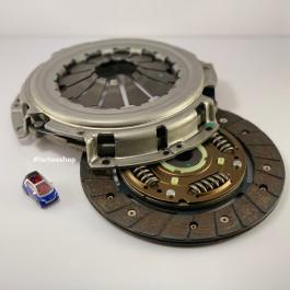Сцепление (корзина + диск)