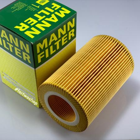 Фильтр воздушный MANN